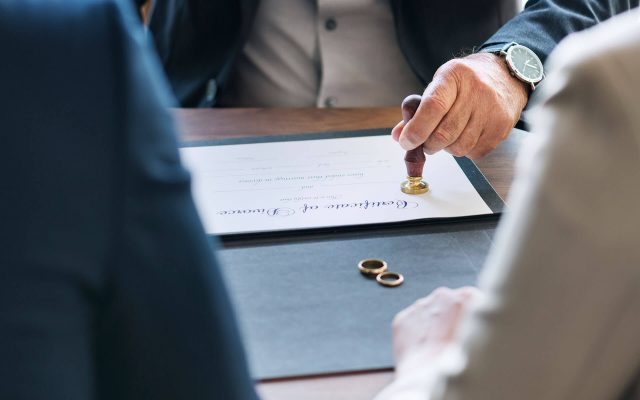 A guide to wills and divorce